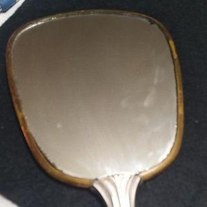 Bath - 🌸 3/$21Vintage hand mirror